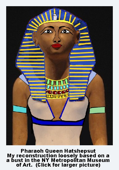 Hatshepsut